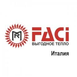 Каталог продукции Faci