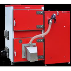 MAXPell DUO 100 - 630 kW