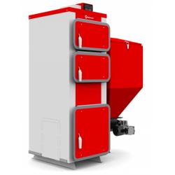 Котлы с автоматической подачей топлива Q BIO DUO 17 - 75 кВт