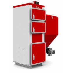 Котлы с автоматической подачей топлива Q EKO DUO 17 - 75 кВТ
