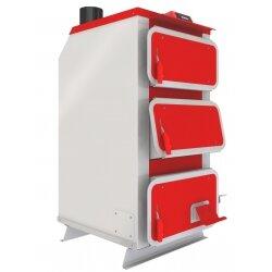 Полуавтоматические котлы Holz New Plus 15 - 65  кВт